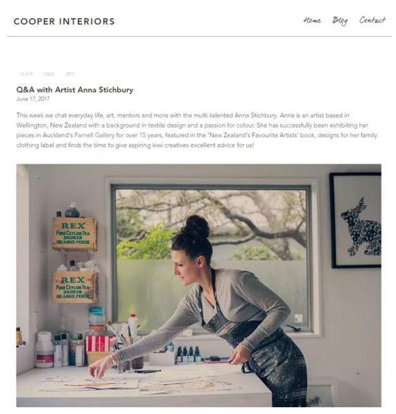 cooperblog